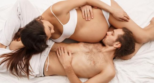 sex in pregnancy